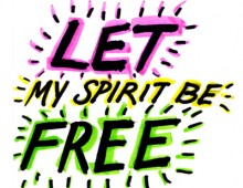 Let My Spirit Be Free