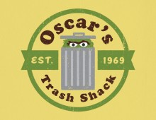 Oscar's Trash Shack