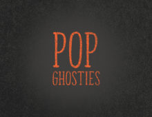Pop Ghosties