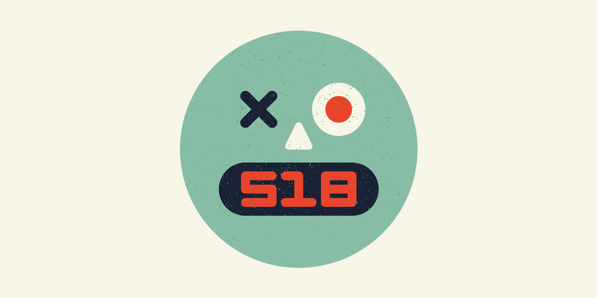 518 Robot Button by lunchboxbrain